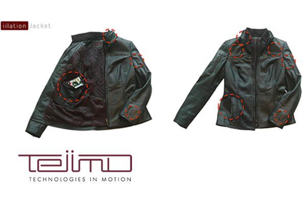 iilation jacket
