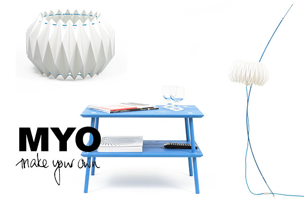 MYO – make your own